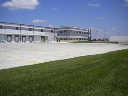 Economic Development The Buckle Facility